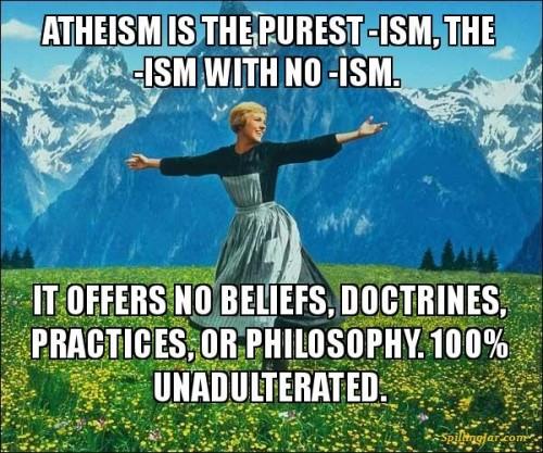 pureatheism
