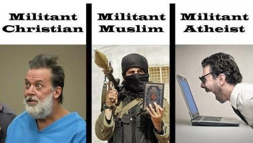 militantvsmilitant