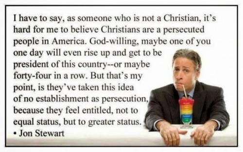 persecutionjstewart